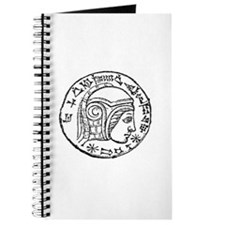 Ancient Coin Personal Notebook