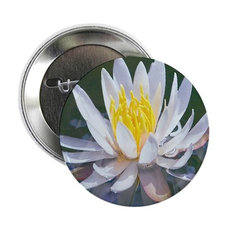 Lotus Blossom Button