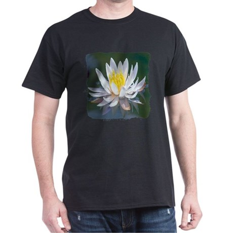 Lotus Blossom Dark T-Shirt