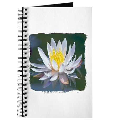 Lotus Blossom Journal