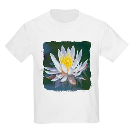 Lotus Blossom Kids Light T-Shirt