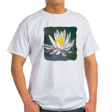 Lotus Blossom Light T-Shirt