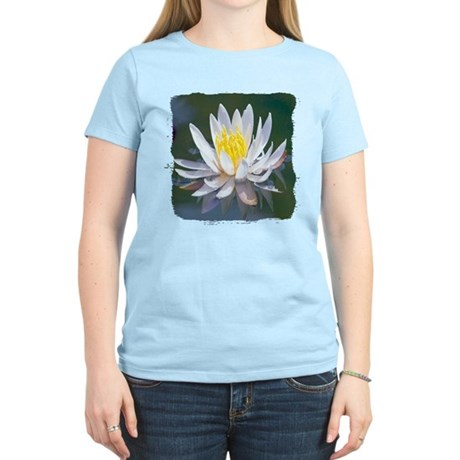 Lotus Blossom Women's Light T-Shirt