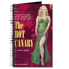 The Hot Canary Journal