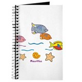 Fish patrol Journal