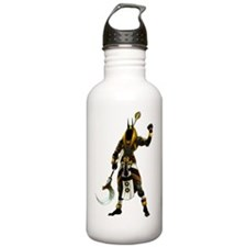 nubis fist Water Bottle
