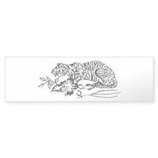 Military Bumper Bumper Sticker