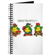 Turtle Journal
