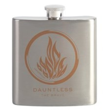 Dauntless Faction  Flask