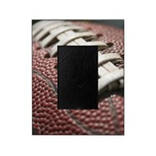 Football  2 Picture Frame