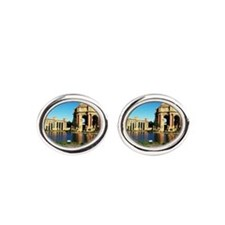 Palace of Fine Arts Cufflinks
