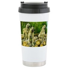 Belgian Laekenois Dog Travel Mug