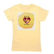 You Are The SUNSHINE of My HEART Girl's Tee