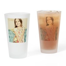 Anya Lesson Planner 2013-2014 Drinking Glass