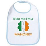 Mahoney Family Bib
