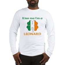Leonard Family Long Sleeve T-Shirt