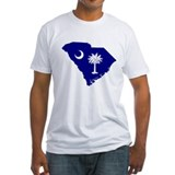 South Carolina Palmetto Shirt