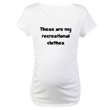 Rec Clothes Shirt