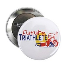 Future Triathlete Button