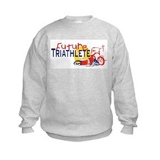 Future Triathlete Sweatshirt