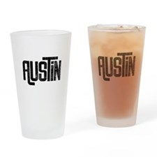 Austin Collection Drinking Glass