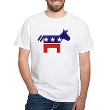 Democrat Donkey v2 Shirt