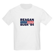 Reagan - Bush 84 T-Shirt