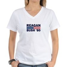 Reagan - Bush 80 Shirt