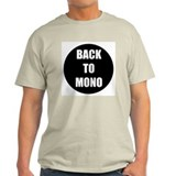 Back to Mono (T-Shirt)