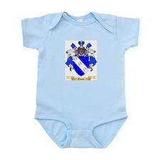 Eisen Infant Bodysuit