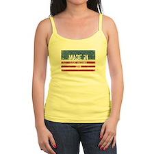 Lobotomy Women's Plus Size V-Neck Dark T-Shirt