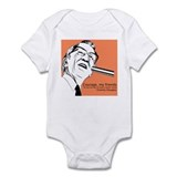 Tommy Douglas Infant Bodysuit