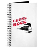 Loons ROCK Journal