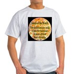 Sands of the World: Faith Light T-Shirt