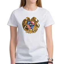 Armenia Coat of Arms Tee