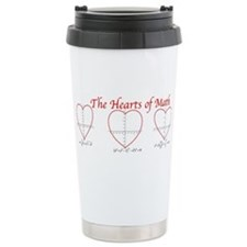 Cool Algebra Travel Mug