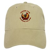 Captain Cook Cap