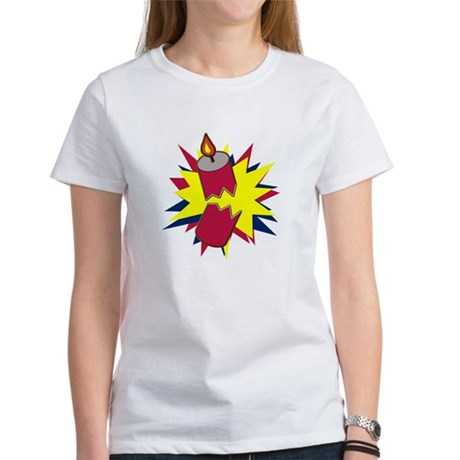 Firecracker Women's T-Shirt
