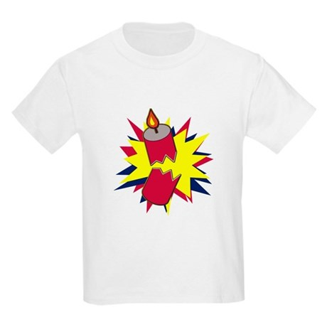 Firecracker Kids Light T-Shirt