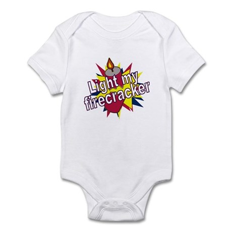 Light my Fire Infant Bodysuit