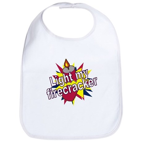 Light my Fire Bib