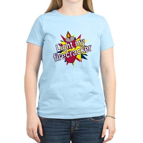 Light my Fire Women's Light T-Shirt
