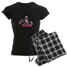 Kart Racer Pajamas