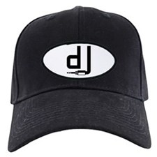 DJ Baseball Hat