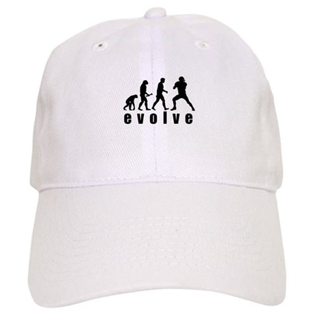 Evolve Football Cap