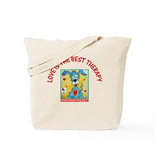 Bright & Beautiful Tote Bag