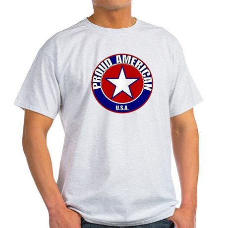 Proud American Light T-Shirt
