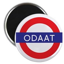 ODAAT - One Day at a Time Magnet