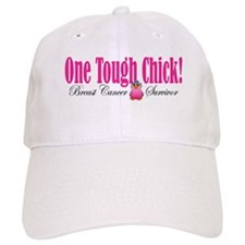 One Tough Chick Baseball Cap