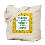 Pediatric OT Tote Bag